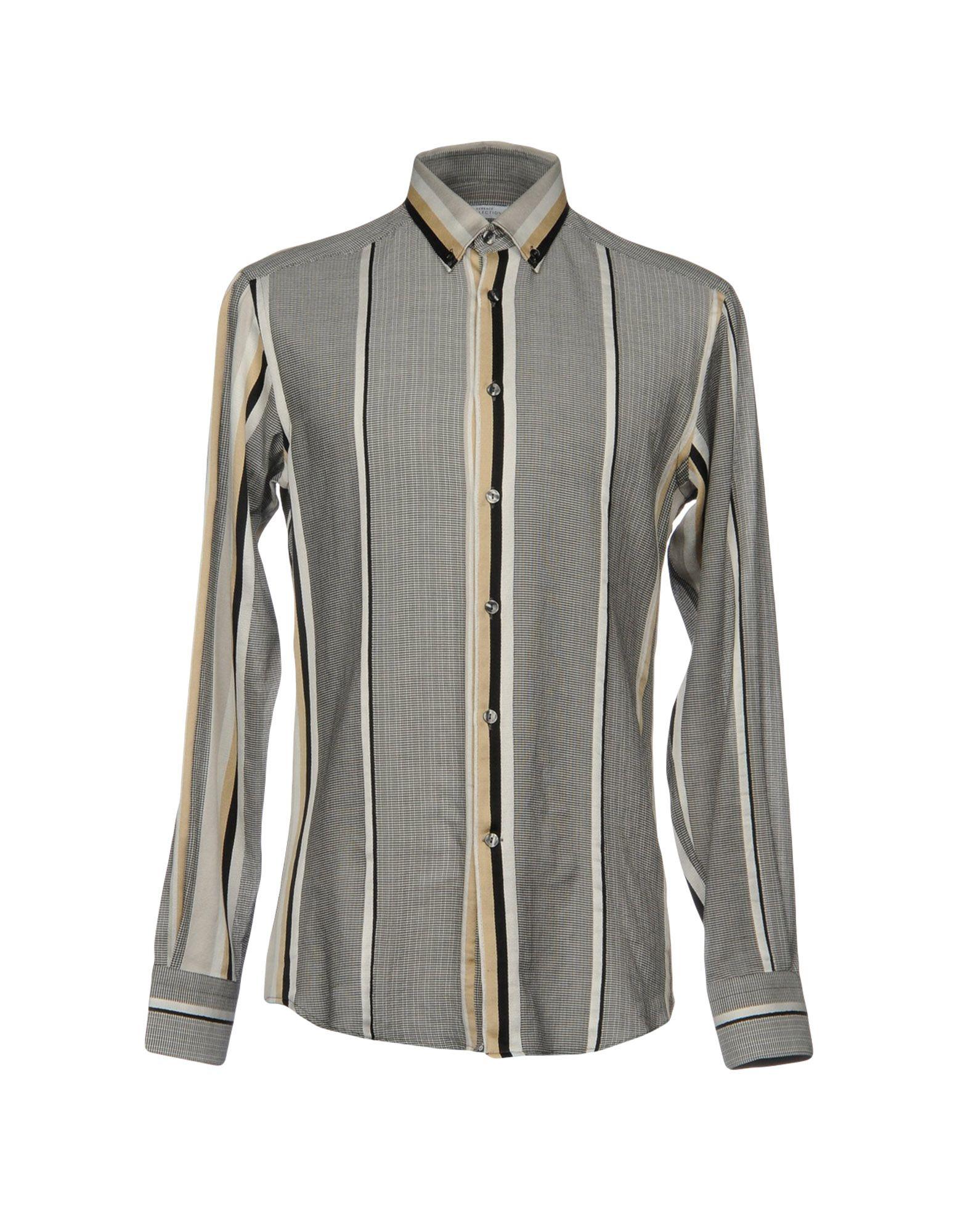 Camicia A Quadri Versace Collection Donna - Acquista online su