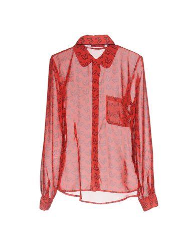 BLUGIRL FOLIES Hemden und Blusen mit Muster
