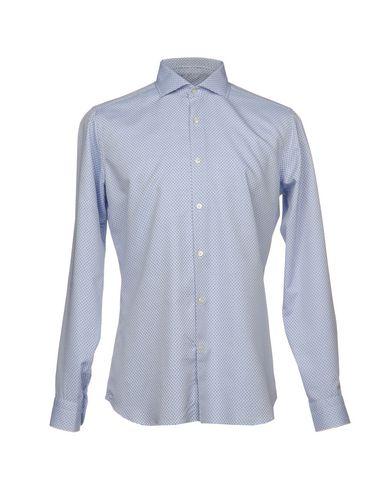 virkelig billig pris Caliban Trykt Skjorte billig butikk EFet0bb