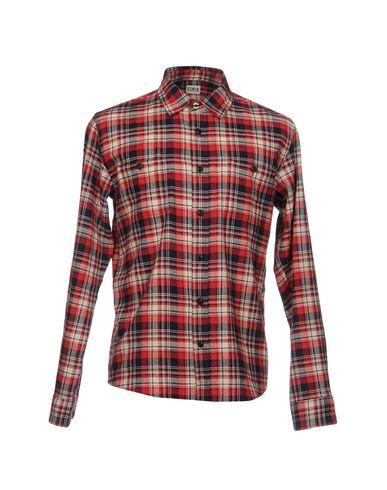 Edwin Rutete Skjorte billig salg autentisk klaring beste prisene bilder online kvalitet LvlwUdmbJ3