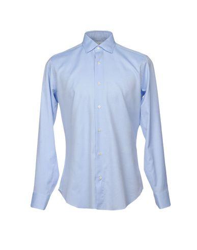 Truzzi Camisa Estampada handle din egen kjøpe billig 2015 lagre billige online gratis frakt valg J9MqasTM9m
