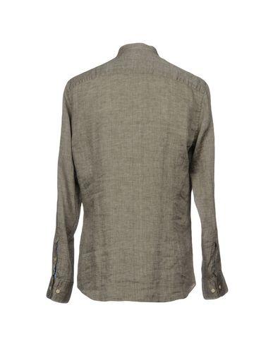 HACKETT Camisa de lino