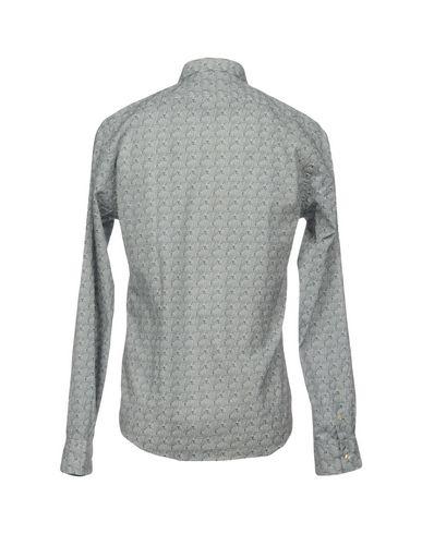 SCOTCH & SODA Camisa estampada