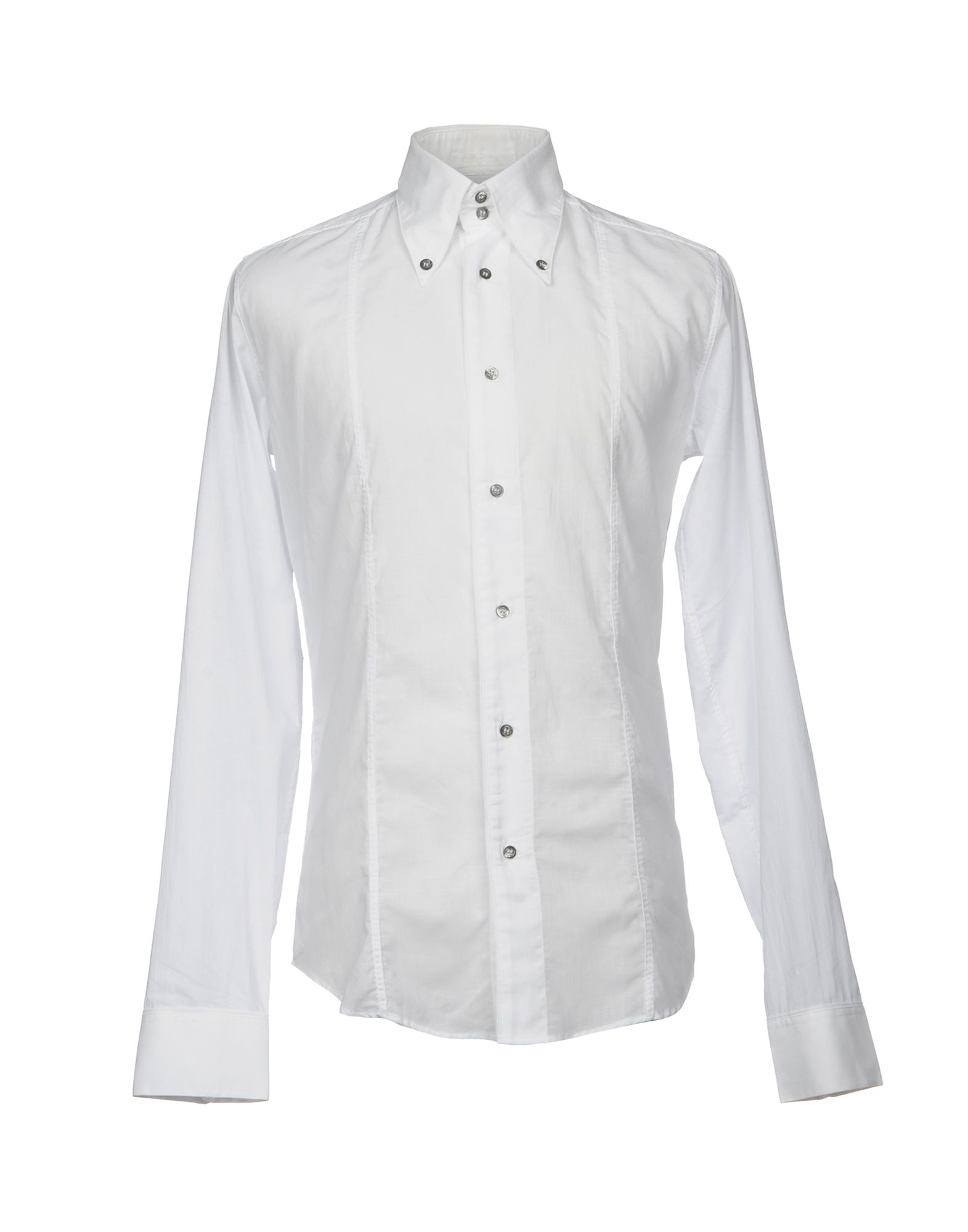 Camicia Tinta Unita Golden Goose Deluxe Brand Donna - Acquista online su