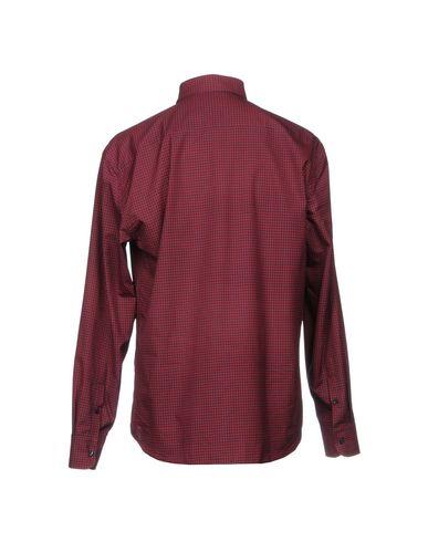 Umit Benan Rutete Skjorte online billig autentisk salg billige priser CN9PUn