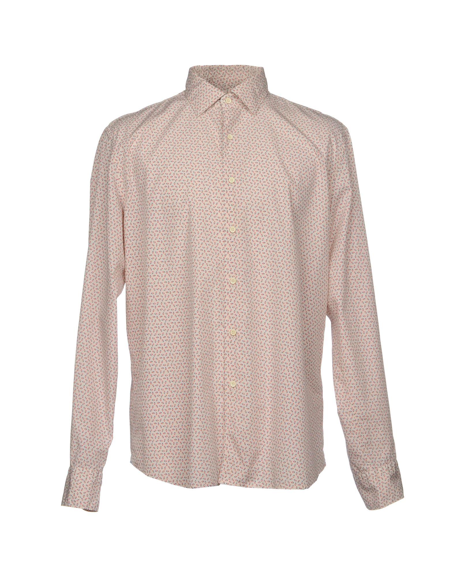 Camicia Fantasia Xacus Uomo - Acquista online su