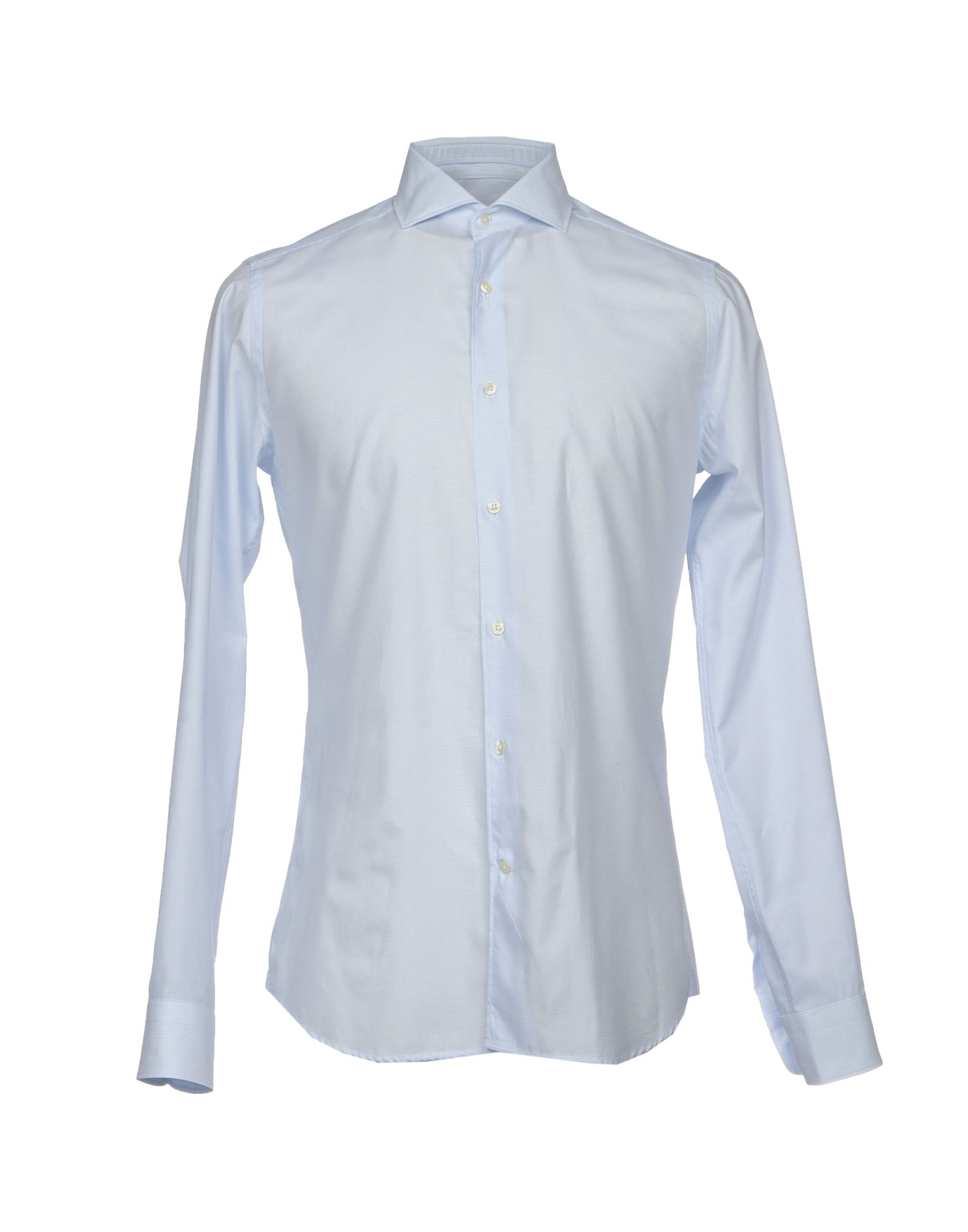Camicia Camicia Camicia A Righe Caliban Uomo - 38687099EP ca9a72
