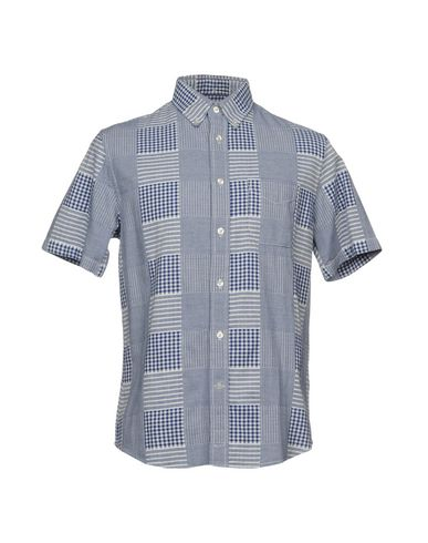 EDWIN Camisa de cuadros