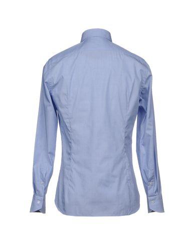 CALIBAN Camisa lisa