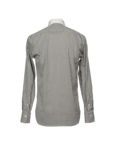 Ghirardelli Stripete Skjorter under $ 60 salg topp kvalitet NK05he5