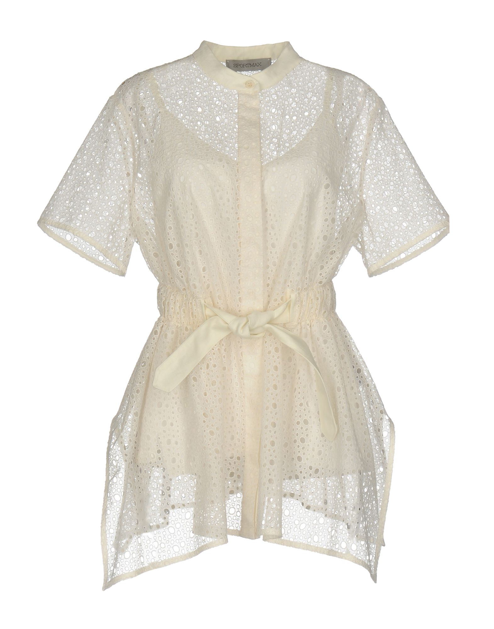 Camicie E Bluse In Pizzo Sportmax Donna - Acquista online su