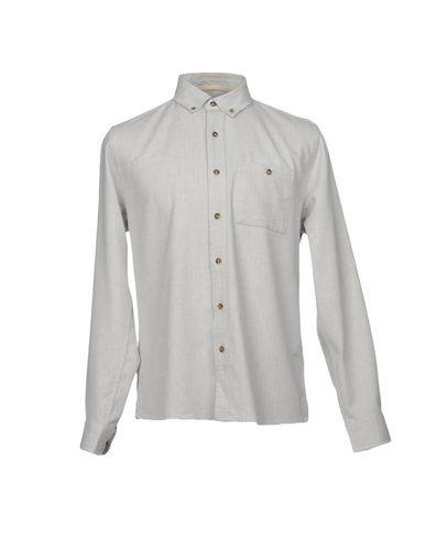 HYMN Camisa estampada