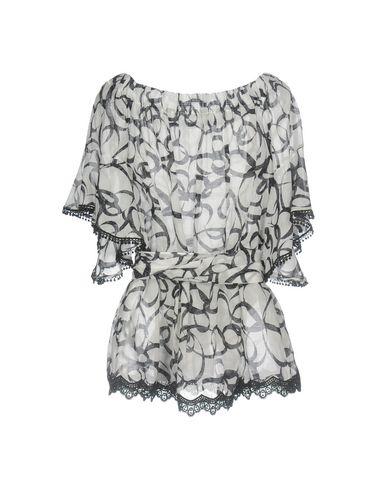 Outlet Niedrigster Preis Extrem zum Verkauf HANITA Bluse Niedrige Preisgebühr Versand für Verkauf Gratis Versand 2018 Unisex ZEECt0m