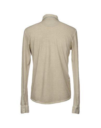 Gran Sasso Camisa Lisa kjøpe billig utforske g5FAZdidw