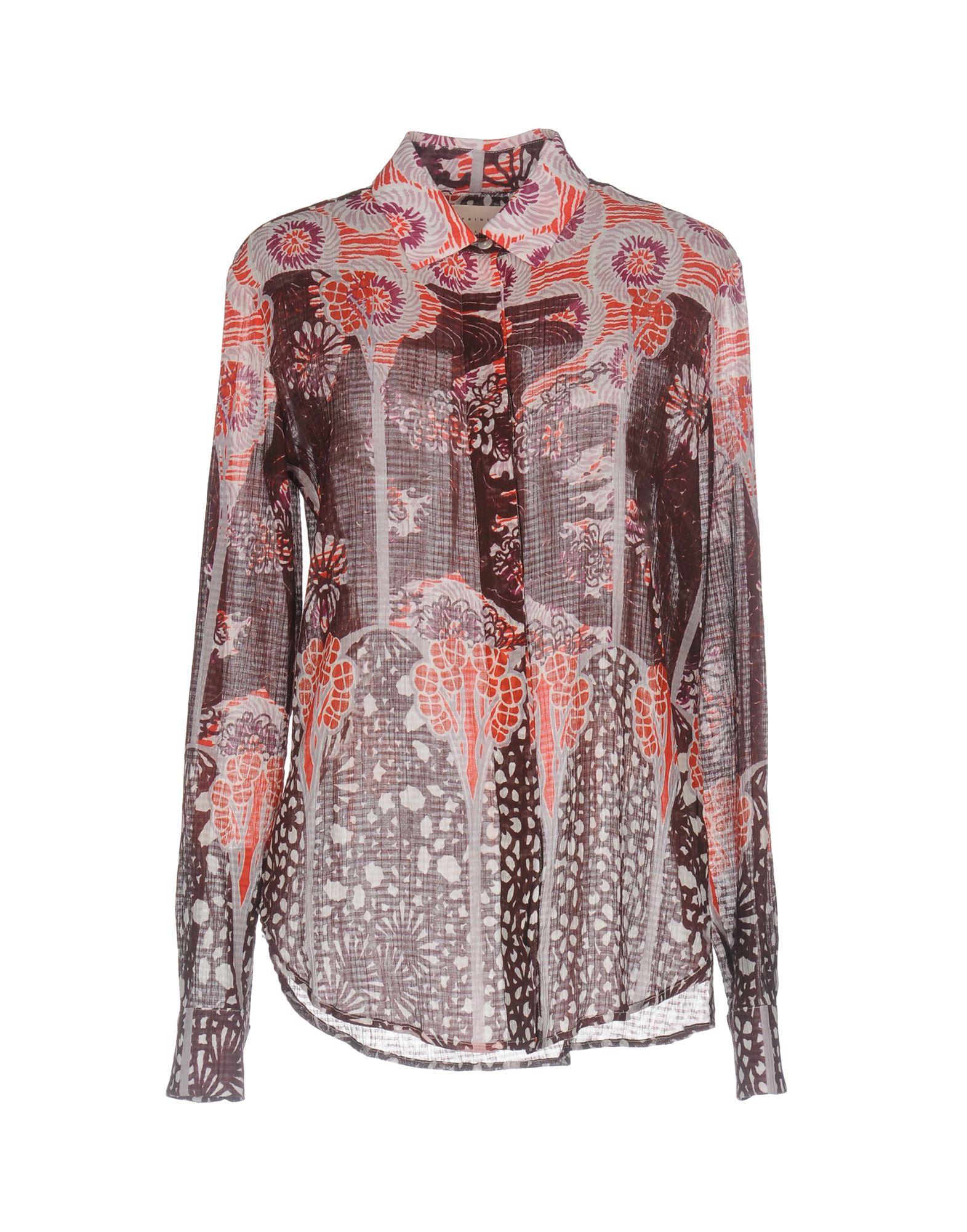 Camicie E Bluse A Fiori Rary Donna - Acquista online su HmJ60LIf