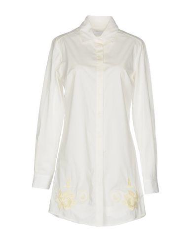FRANKIE MORELLO Camisas y blusas lisas