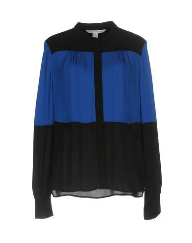 DIANE VON FURSTENBERG - Camisas y blusas de seda