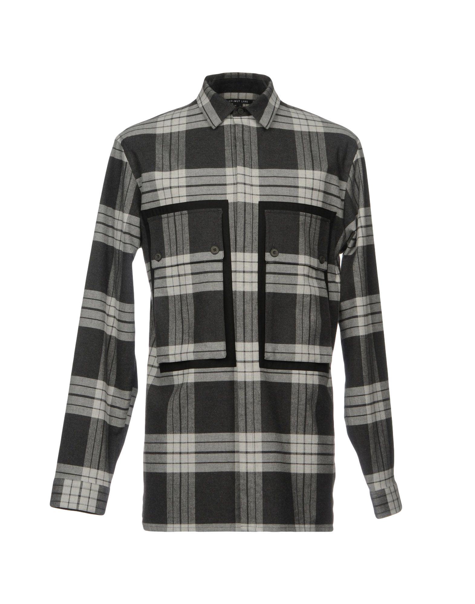 Camicia A Quadri Helmut Lang Donna - Acquista online su