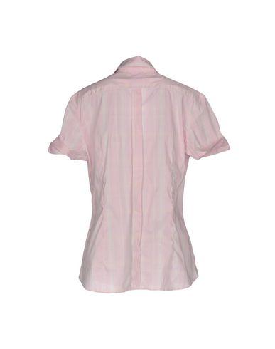 CALIBAN Camisa de cuadros