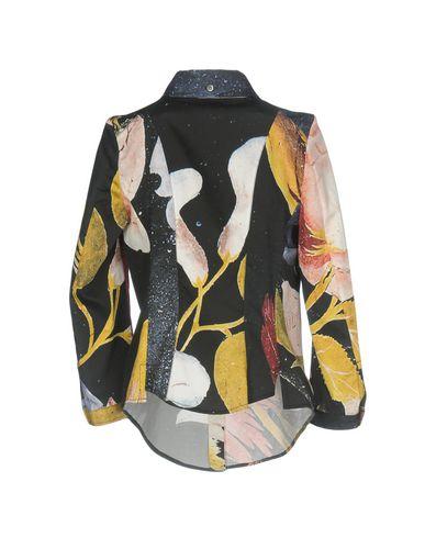 Vivienne Westwood Anglomania Camisa clearance rekke klaring profesjonell salg nyeste oQCZwO4f