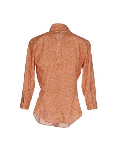 CALIBAN Camisas y blusas estampadas