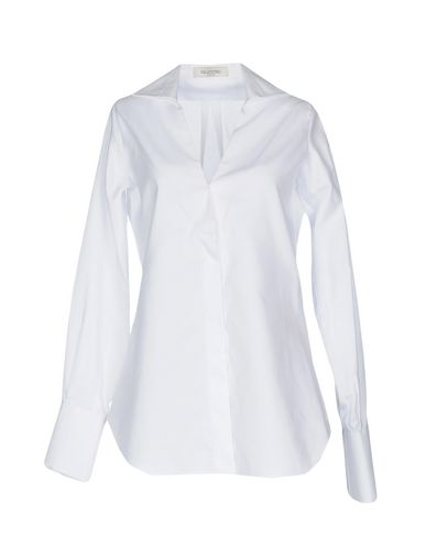 Valentino Solid Color Shirts & Blouses   Shirts D by Valentino