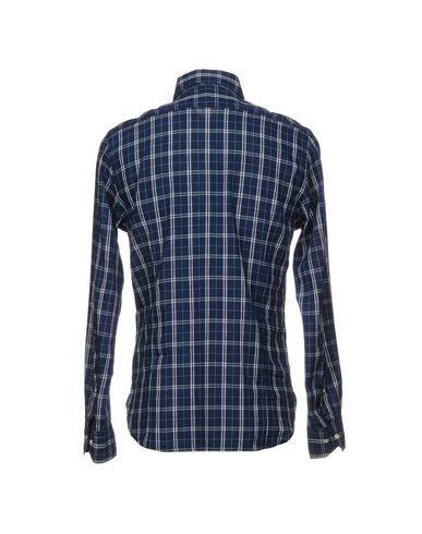 Marina Rutete Skjorte nyeste for salg Sijra