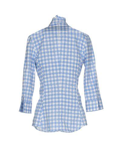 salg real Angella Camisa De Cuadros billig rask levering engros-pris billige online online billig zenVl