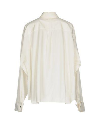 Mm6 Margiela Maison Skjorter Og Bluser Glatte anbefaler online lDA7r18En