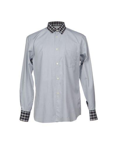 COMME des GARÇONS SHIRT Camisa lisa