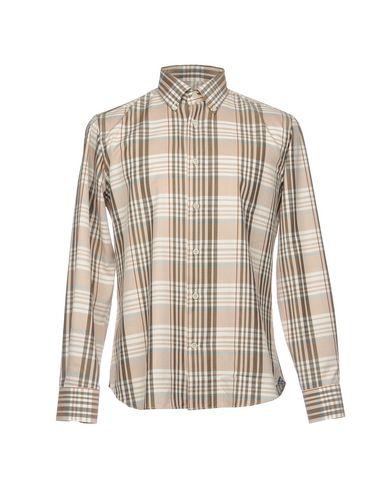 BENNY Camisa de cuadros