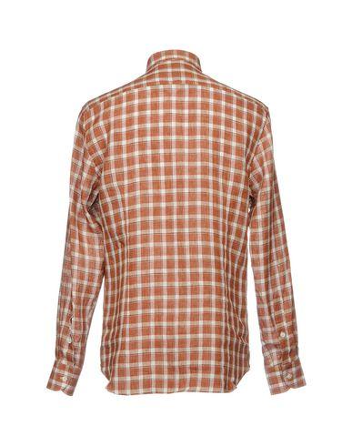 Benny Rutete Skjorte 100% original online begrenset opplag billig salg nye salg beste salg utløp populær VVIedqk