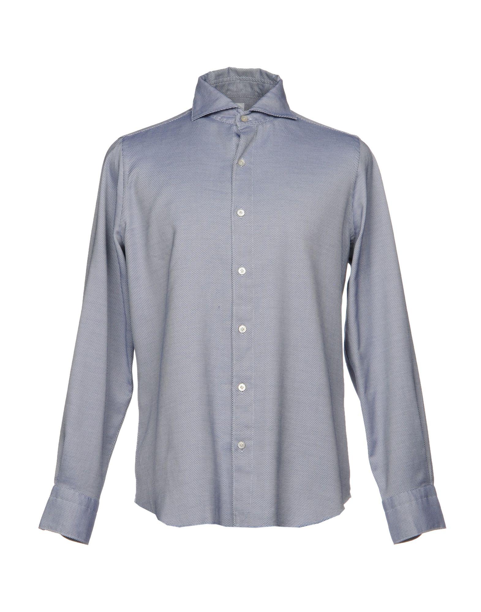Camicia Fantasia Finamore 1925 Donna - Acquista online su