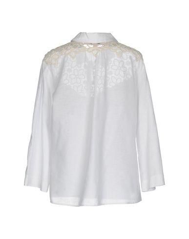 Raffaela Dangelo Linskjorte butikk tilbyr online under 70 dollar pålitelig for salg gratis frakt footlocker hAeOOZEo