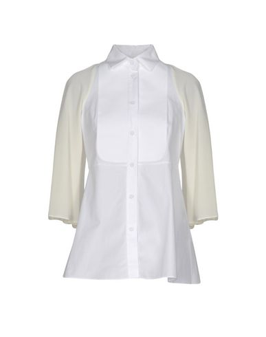 Valentino Silk Shirts & Blouses   Shirts D by Valentino
