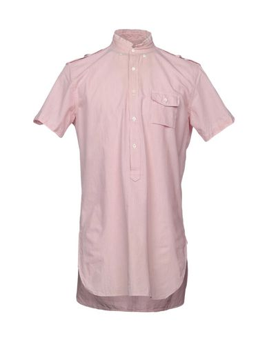 LARDINI Camisas de rayas