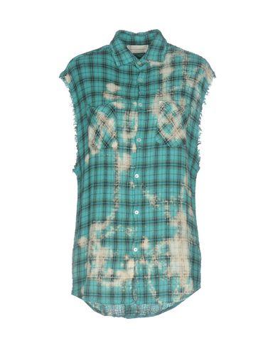 Geringster Preis FAITH CONNEXION Kariertes Hemd Günstig Kaufen Rabatt Manchester Großer Verkauf Günstig Kaufen Besuch MDdX79