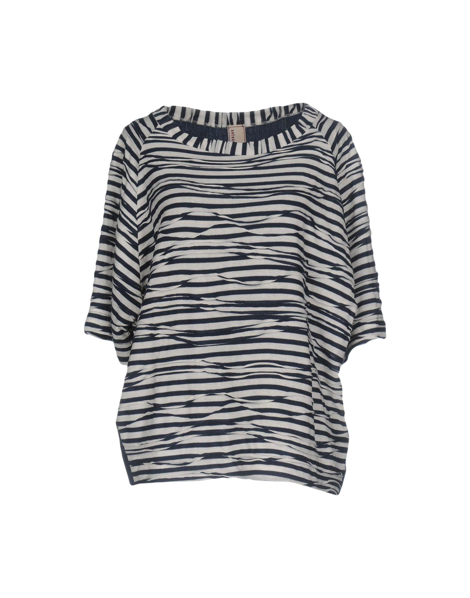 T-Shirt Antonio Marras Donna - Acquista online su 2cYhCg6D0