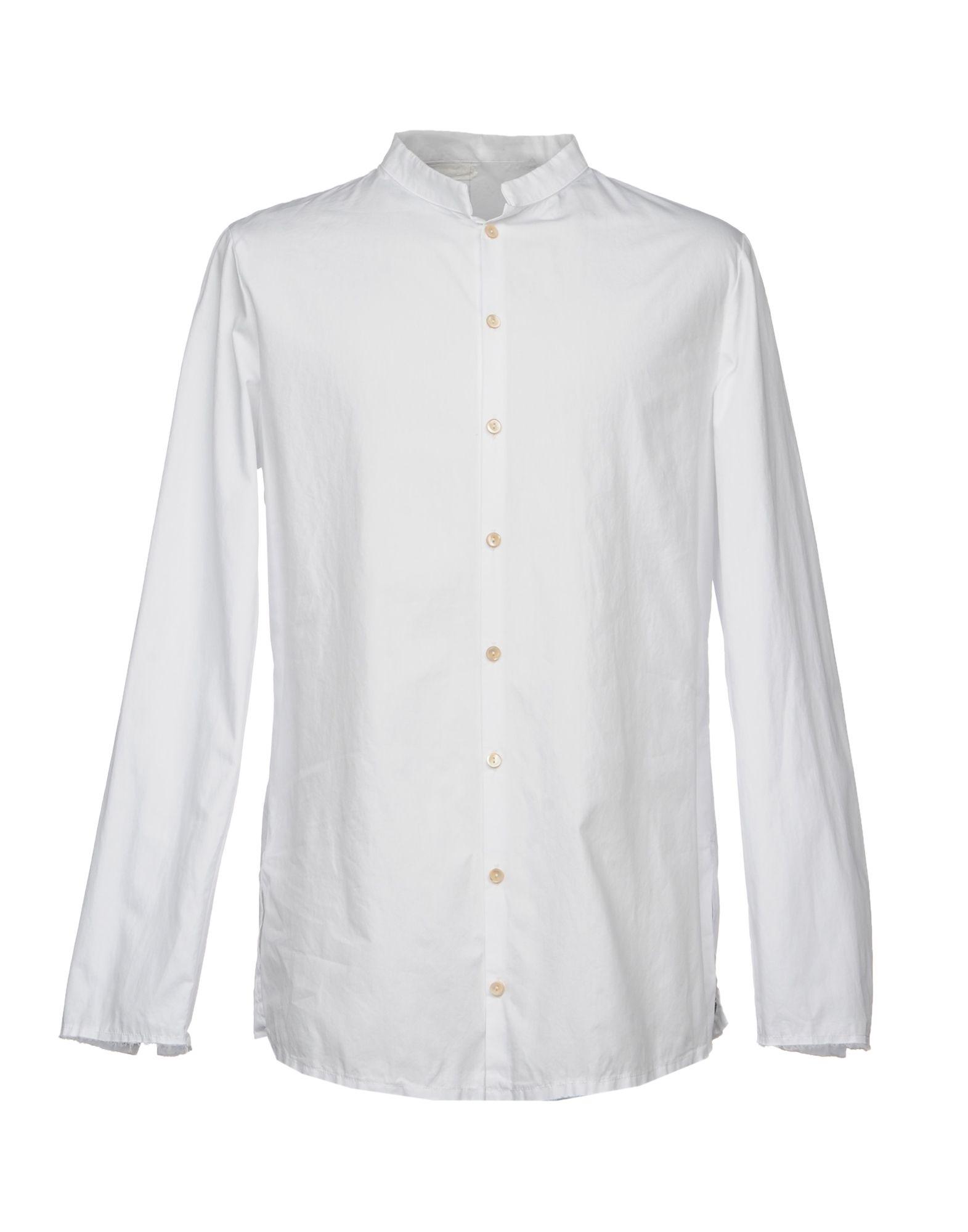 Camicia Tinta Unita Nostrasantissima Uomo - Acquista online su