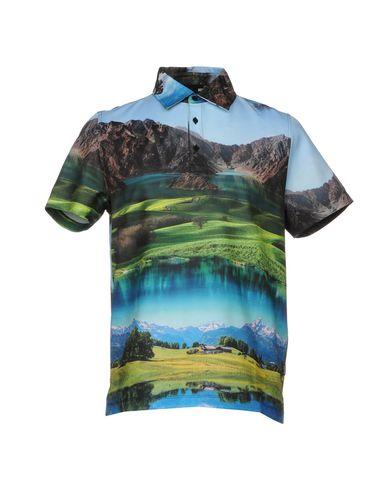 090114e07 Yoox · Love Moschino Polo Shirt - Men Love Moschino Polo Shirts online ...