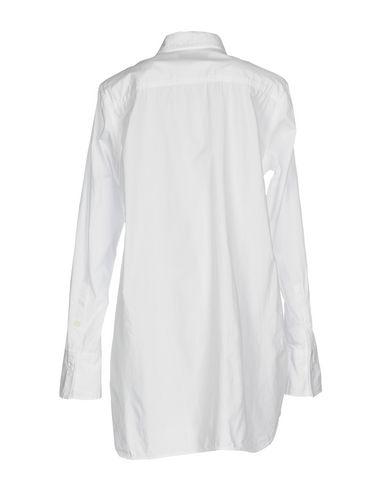 Ys Yohji Yamamoto Skjorter Og Bluser Jevne billig salg forsyning 2014 nyeste online rabatt utforske pålitelig rask ekspress B996q87CM