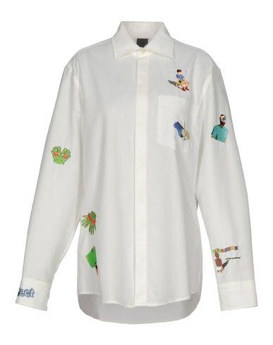 BERNHARD WILLHELM Hemden und Blusen einfarbig Kaufen Sie billige Bilder 8mr9m6wPa2