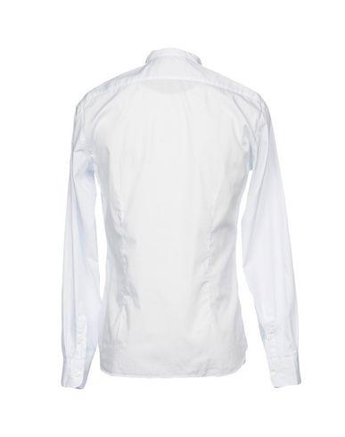 Aglini Trykt Skjorte koste billig pris kostnaden billig anbefaler iBM6P