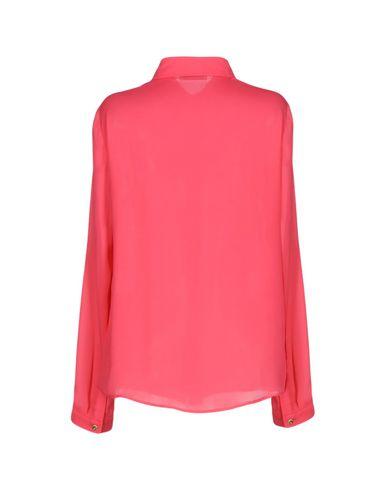 VERSACE JEANS Hemden und Blusen einfarbig Outlet Geniue Fachhändler Abstand Best Store zu bekommen Neuankömmling Bx3SC