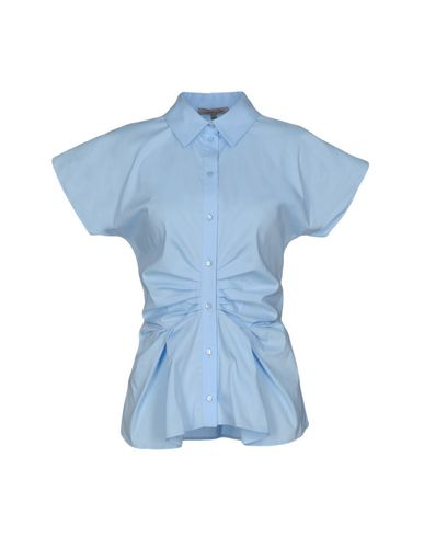 SHIRTS - Shirts Betty Blue Discount Cheap Online Purchase Free Shipping Wholesale Price CSK5HaHnVu