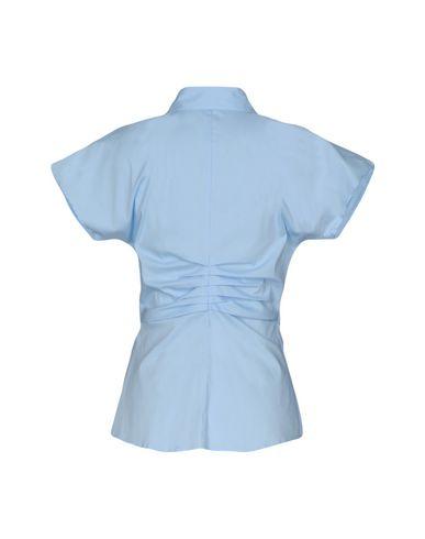 kjøpe billig pris perfekt Betty Blå Skjorter Og Bluser Glatte f42ZCS
