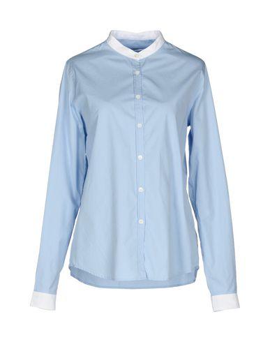BARENA - Camicie e bluse tinta unita