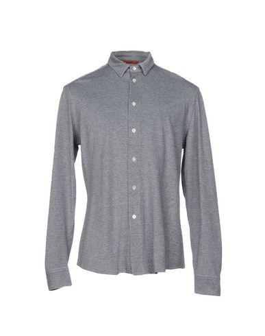 amazon for salg Barena Vanlig Skjorte billig salg nicekicks salg stor overraskelse offisiell side 9Xsjul