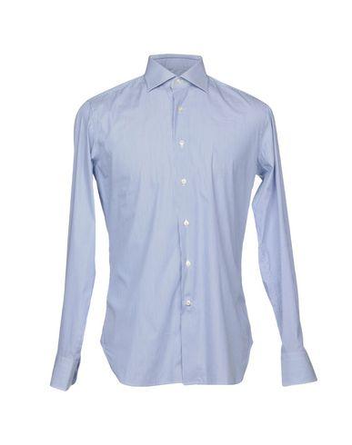 Günstige Rabatte Der beste Laden GRIGIO PERLA Gestreiftes Hemd Auf der Suche nach günstig online hV7lfn