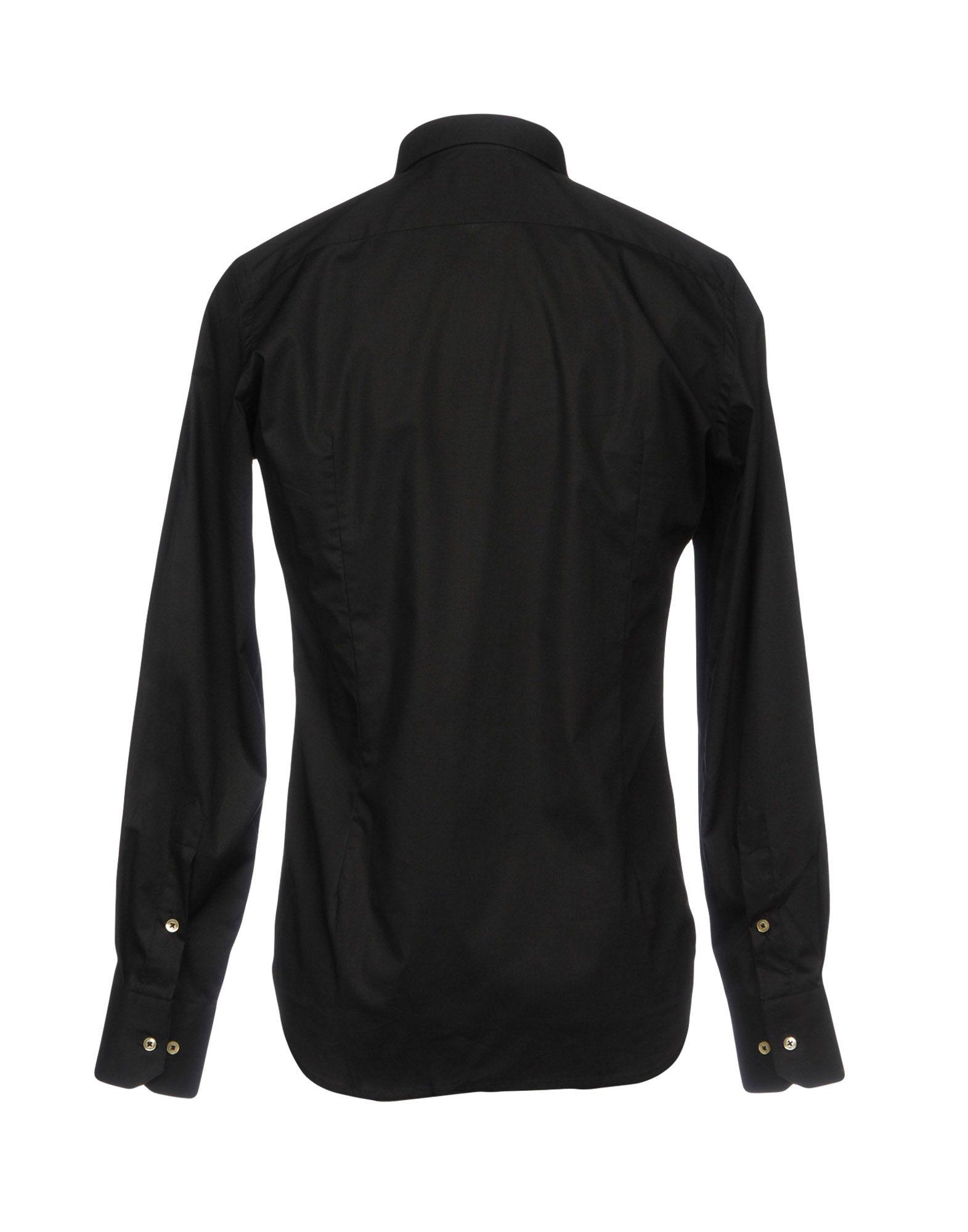 Camicia Tinta Unita Liu  Jo Man Uomo 38688529CV - 38688529CV Uomo 9b6bb6